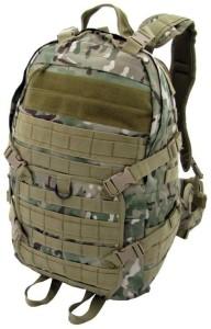 pinewood rucksack 35l