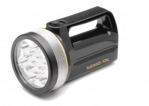 Latarka Falcon Eye NEMO 13 LED