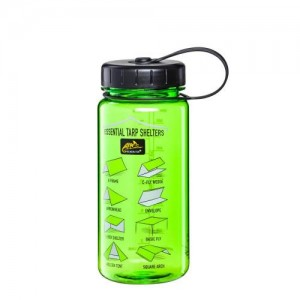 Butelka TRITAN™ BOTTLE WIDE MOUTH TARP Helikon 550 ml