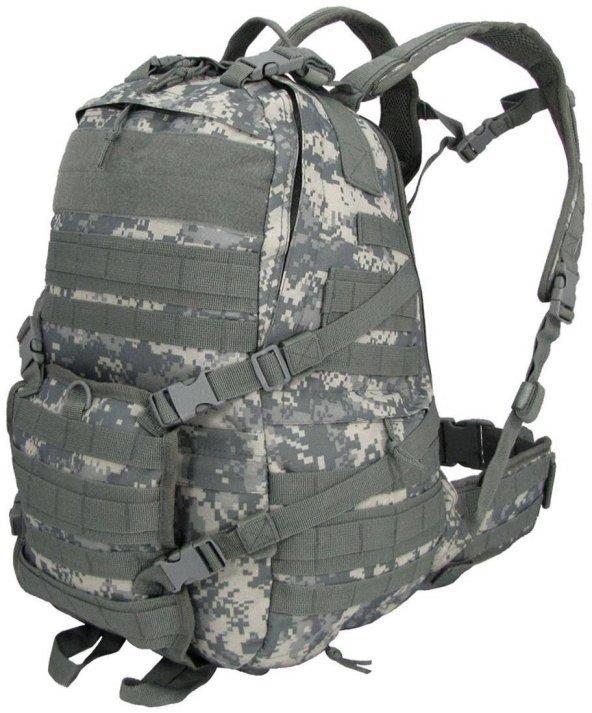 e1f6adf6a851f Plecak wojskowy taktyczny Operation Backpack CAMO 35L UCP ...